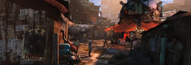 Почему действие Fallout 4 не может происходить спустя 20 лет после Великой Войны