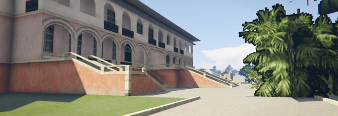 GTA Vice City в GTA V