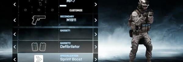 30 минут геймплея Battlefield 3: кастомизация оружия