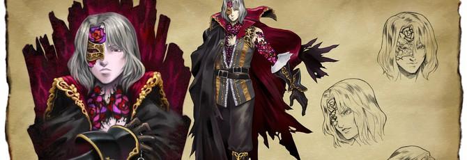 Первые геймплейные кадры Bloodstained: Ritual of the Night