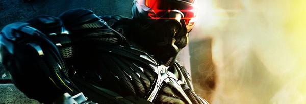 Продажи Crysis 2 затмили Dead Space 2, Dragon Age 2