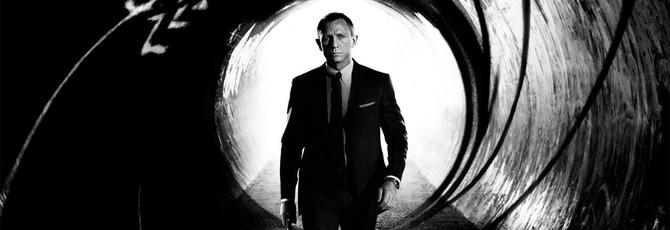 ТВ-ролик 007: Spectre