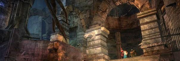 Еще немного о подземельях Guild Wars 2