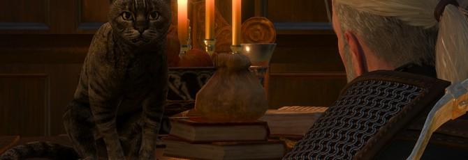 Witcher 3 - завышенные ожидания или Плотве нужен отдых?