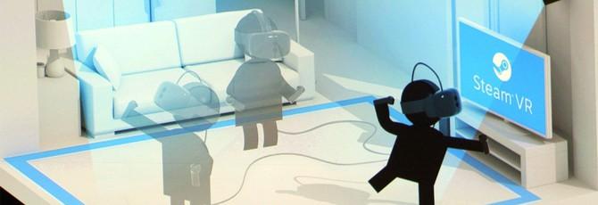 Futuremark начала разработку бенчмарка для VR
