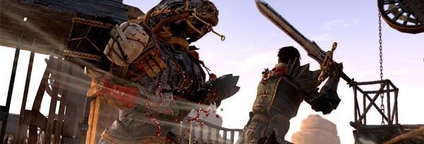 EA прокомментировала исчезновение Dragon Age 2 со Steam