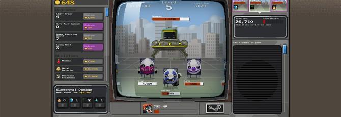Monster Game для Летней Распродажи Steam получилась так себе