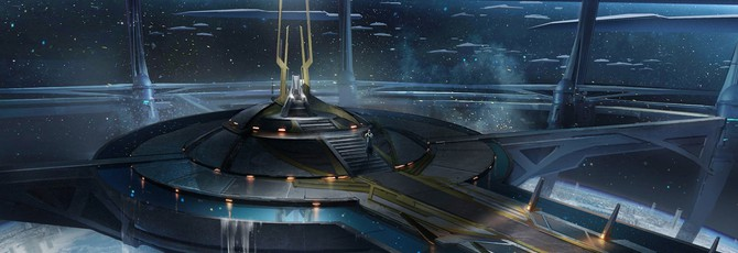 Knights of the Fallen Empire для SWTOR покажут на конференции EA во время E3