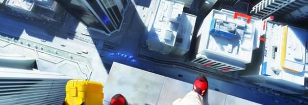 Mirror's Edge 2 на движке Frostbite 2