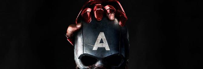"""Российские прокатчики боятся использовать название """"Гражданская Война"""" в Captain America?"""