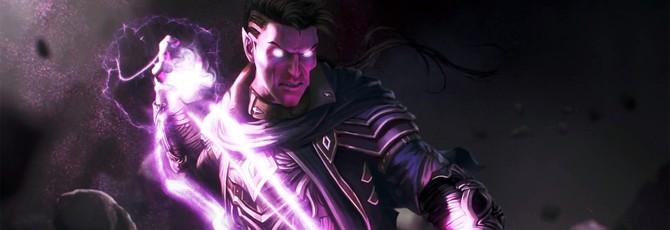 Тизер карточной игры The Elder Scrolls: Legends