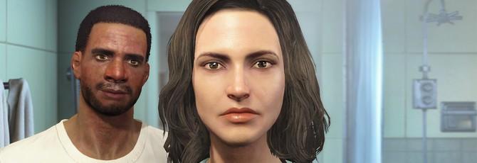 Мнение: Fallout 4 – главный претендент на GOTY 2015, если бы не диалоги