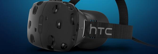 E3 2015: Microsoft Заключила партнерство с Valve VR