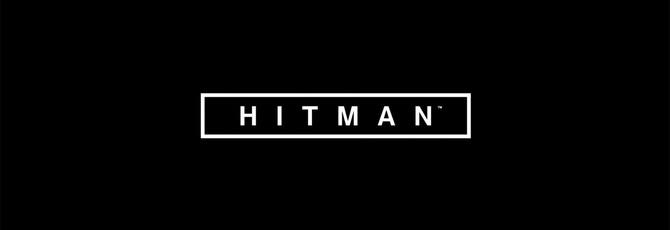 Новый Hitman выходит 8 Декабря + геймплейный трейлер