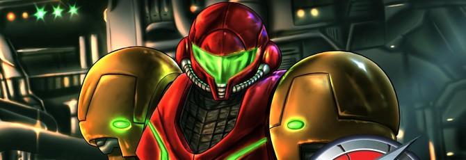Петиция за отмену новой игры Nintendo – Metroid Prime: Federation Force