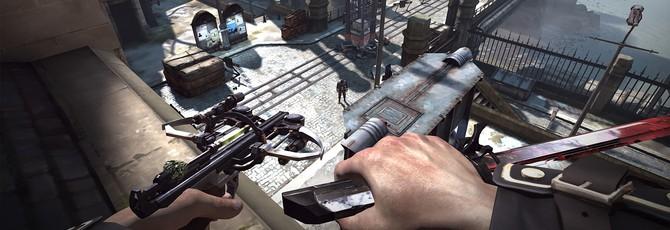 Если по Dishonored снимут фильм, в нем должна быть эта цепь убийств
