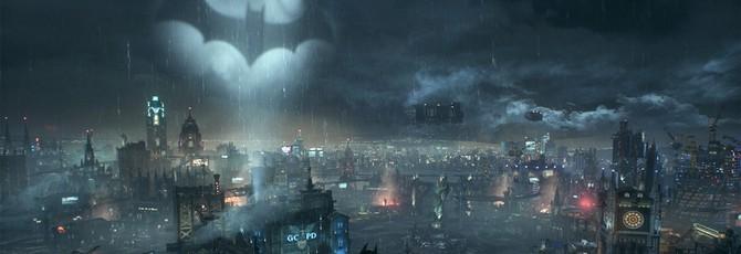 Как включить русский язык в Batman: Arkham Knight