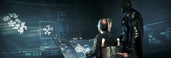 """Rocksteady работает с """"партнером"""" над исправлением PC-версии Batman: Arkham Knight"""