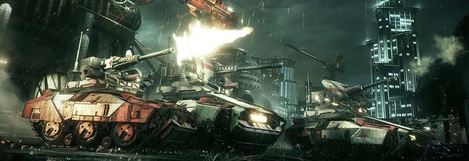 Ритейлер вернет деньги за PC-версию Batman: Arkham Knight, если патч не исправит проблем