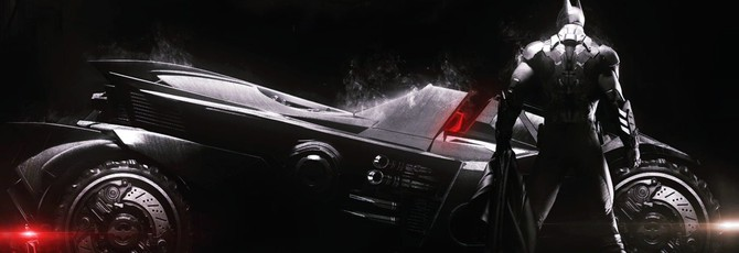 Rocksteady принесли публичные извинения за PC версию Batman Arkham Knight
