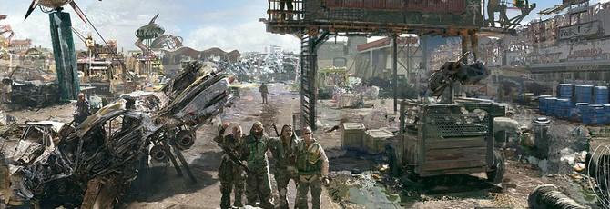 Бойкотируем все вместе Fallout 4