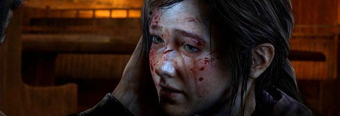 Нолан Норт подтвердил The Last of Us 2
