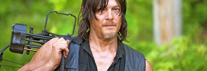 Первые кадры из шестого сезона The Walking Dead