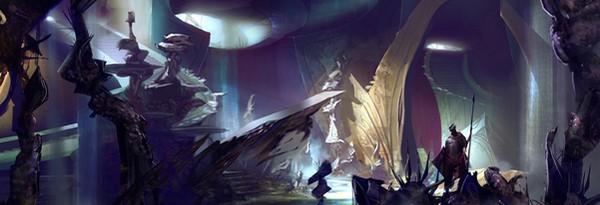 Звуки Guild Wars 2