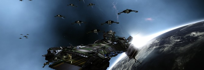Derek Smart: Interstellar Citizens или в чем главная проблема Star Citizen
