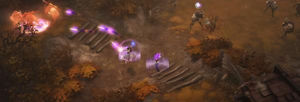 Diablo III: почему очки умений (скиллов) были удалены
