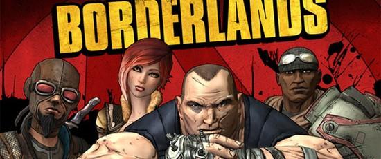 Подтверждение слухов о Borderlands 2 – первые детали