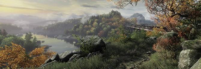 Обновление The Vanishing of Ethan Carter до Unreal Engine 4 выйдет через пару недель