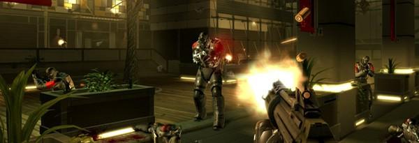 Трейлер Deus Ex: Human Revolution – все что нужно знать об игре