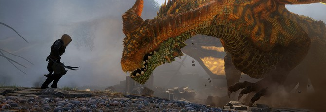 Будущие DLC Dragon Age: Inquisition не выйдут на PS3 и Xbox 360