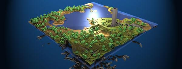 Конференция Minecraft