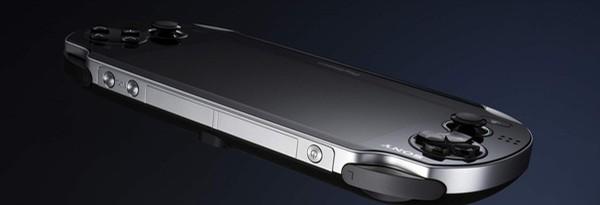 Выход PS Vita в начале 2012-го