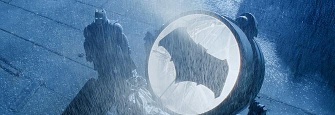 Бен Аффлек будет сценаристом, режиссером и актером нового фильма о Бэтмене