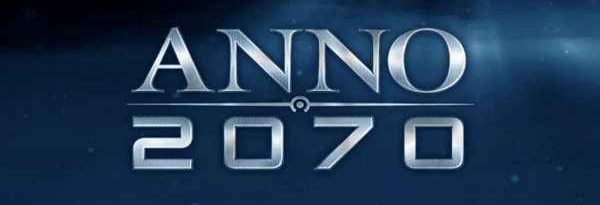 Новый трейлер Anno 2070