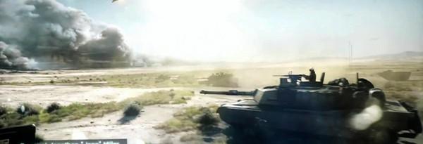 Battlefield 3: режим conquest покажут на gamescom