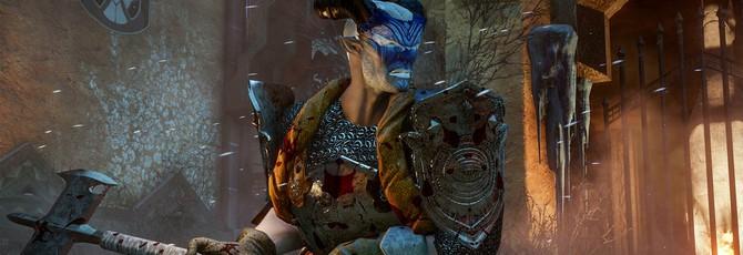 Мультиплеер Dragon Age: Inquisition доступен бесплатно