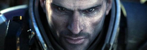 Актеры Mass Effect 2