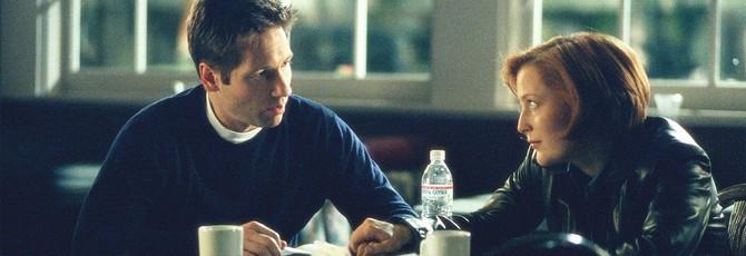Тизер-трейлер X-Files