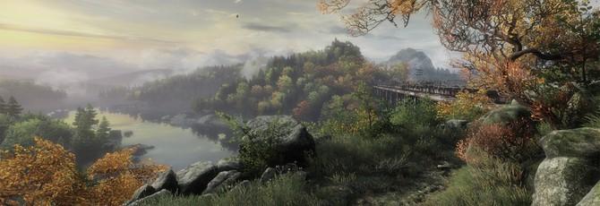 The Vanishing of Ethan Carter – сравнение Unreal Engine 3 и Unreal Engine 4