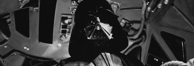 Трейлер Star Wars VR