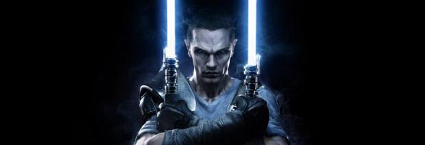 Анонс Star Wars: The Force Unleashed 2