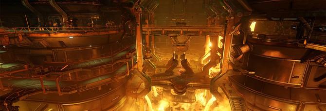 Новый Doom хочет попасть в пантеон шутеров к Battlefield, Call of Duty и Halo