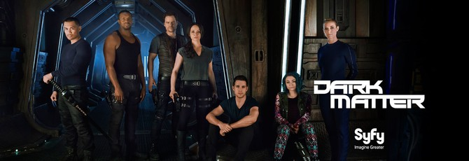 TV Review: Dark Matter