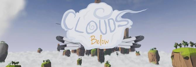 Clouds Below – бесплатная школа полетов