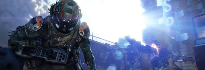 EA и Nexon выпустят F2P Titanfall для Азии