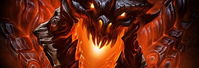 Новый аддон World of Warcraft будет анонсирован на Gamescom